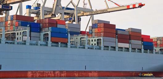 International Freight Forwarding and Worldwide Shipping