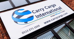 Carry Cargo Leeds